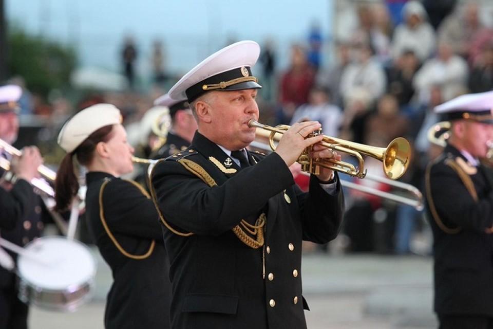 Фестиваль «Амурские волны» начнется в Хабаровске 24 мая