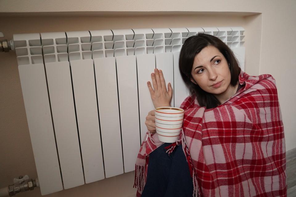 Генерирующая компания сообщила, когда отключат отопление в Кемерове.