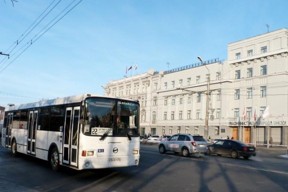 Автобусы и маршрутки ненадолго изменят схему движения.