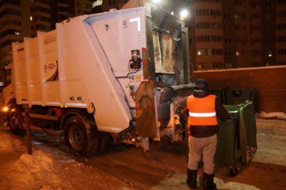 Кировский регоператор «Куприт» закупил семь новых мусоровозов более чем на 49 млн рублей.