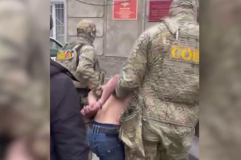 Фото: ГУ МВД России по Красноярскому краю