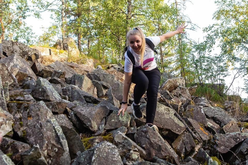 Южный Урал - край горных вершин разной степени сложности для восхождения.