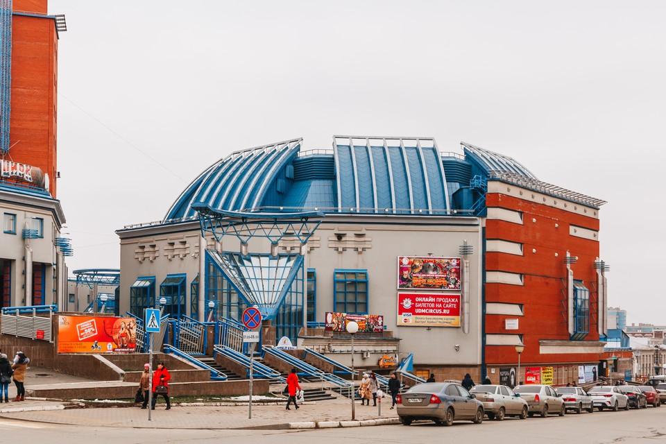 Жители Ижевска начали обсуждать возможное объединение Государственного цирка Удмуртии и ижевского зоопарка