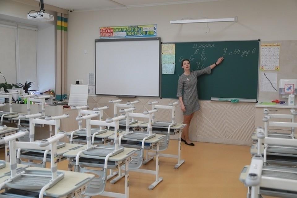 С 1 по 10 мая в Новосибирске очно школы работать не будут.