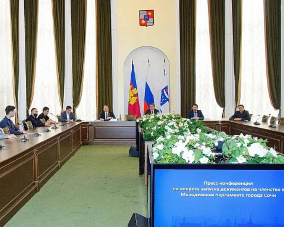 "Фото: газета ""Новости Сочи"""