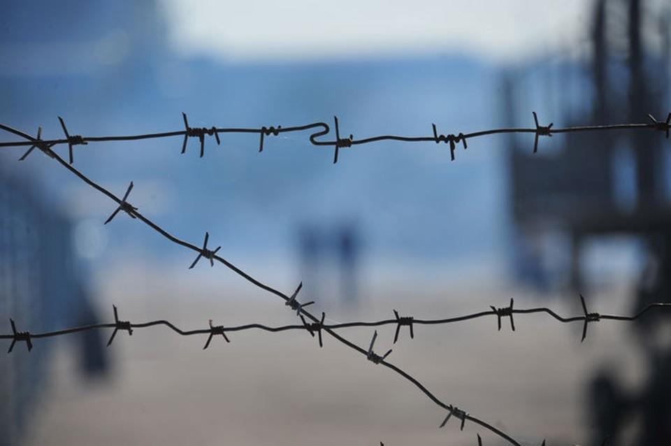На границе произошел очередной конфликт.