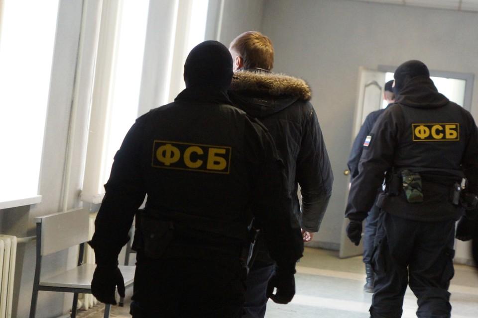 ФСБ: задержаны радикалы, которые призывали к терактам в Иркутске