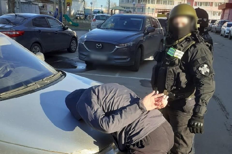 Фото: МВД Ульяновской области
