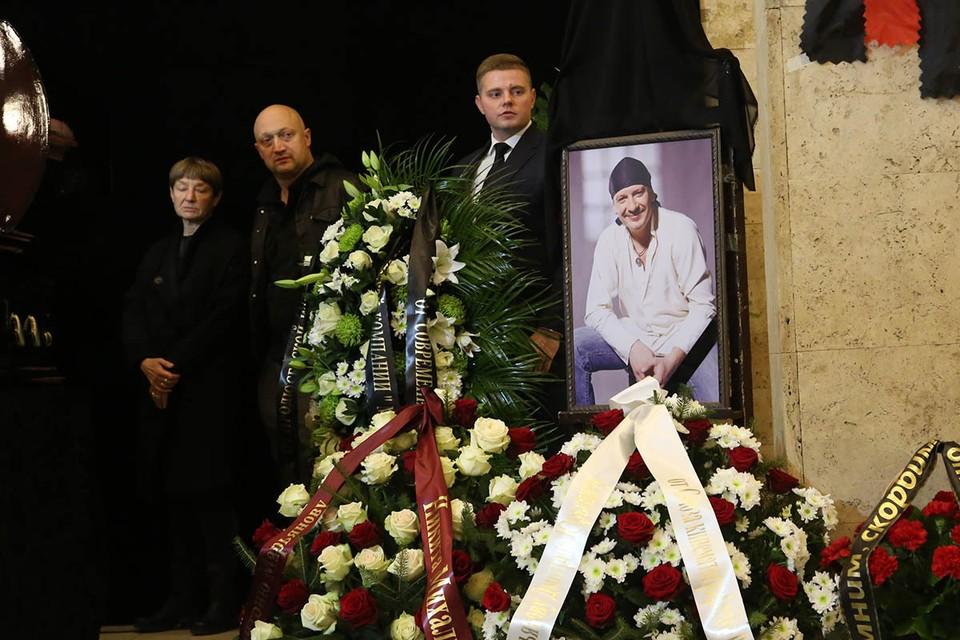 Сегодня, в четверг, 29 апреля в Лобненском суде огласили приговор по громкому делу актера Дмитрия Марьянова.