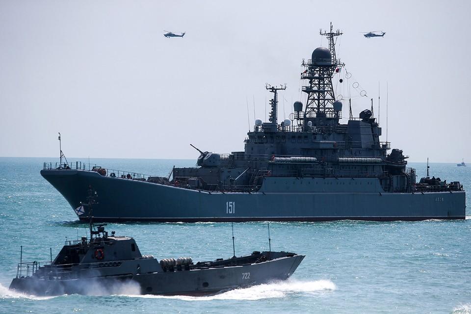Генштаб подвел итоги контрольных проверок в российской армии. Фото: Сергей Мальгавко/ТАСС