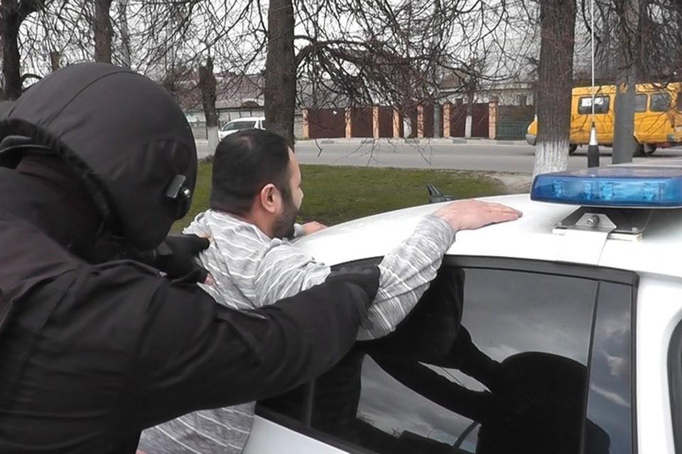 В Брянске прошли рейды на транспорте по проверке режима пребывания иностранных граждан.