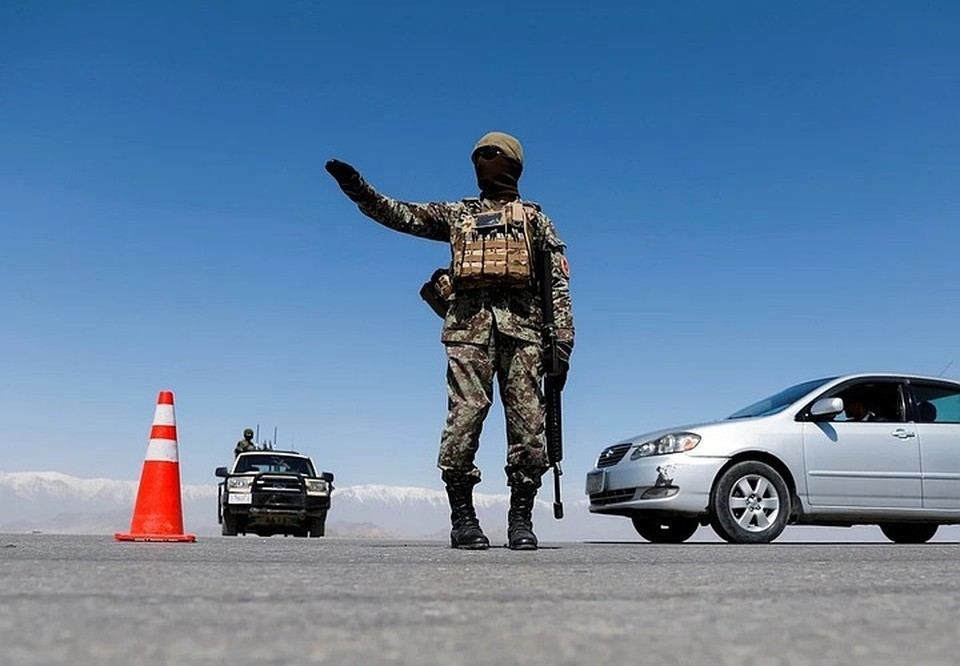 Глава приграничного киргизского села удерживается гражданами Таджикистана