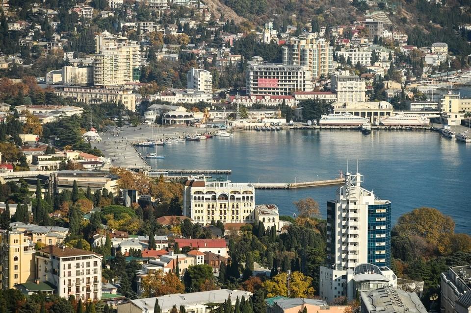 В этом году Крым планирует поставить рекорд посещаемости. Фото: Сергей Аксенов/VK
