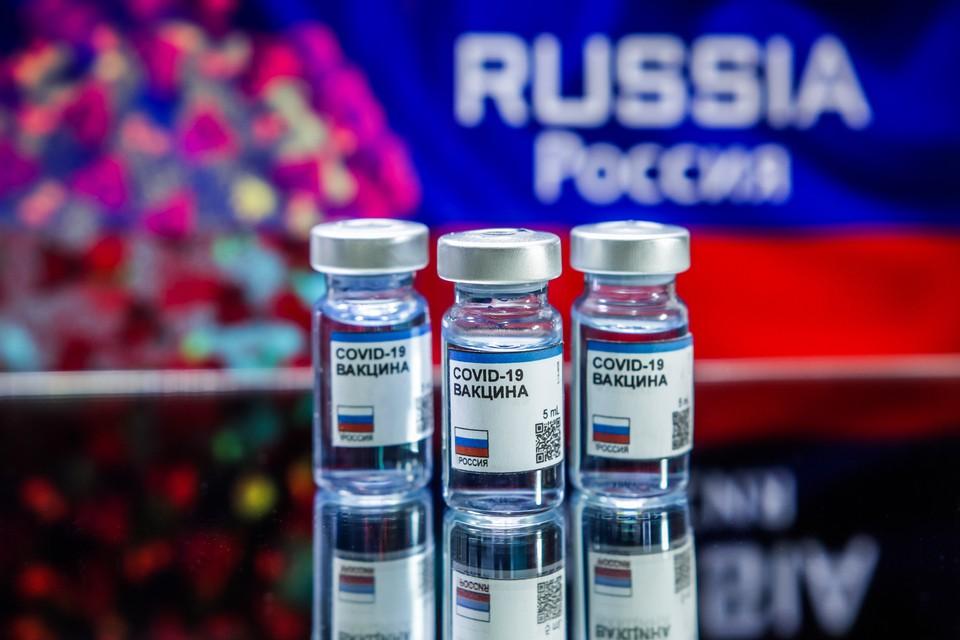 Турция разрешила применение вакцины «Спутник V».