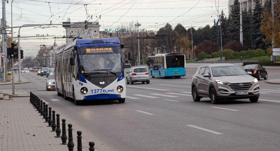 На Пасху изменится график движения общественного транспорта. Фото: соцсети