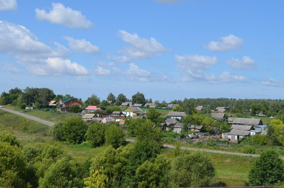 Деревни Орловского района объединены в муниципальный округ