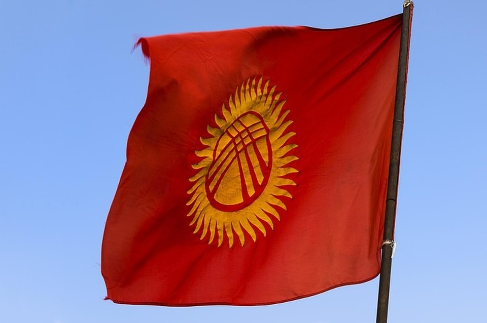 Погранслужба Киргизии сообщила о передвижении Таджикистаном военной техники к границе
