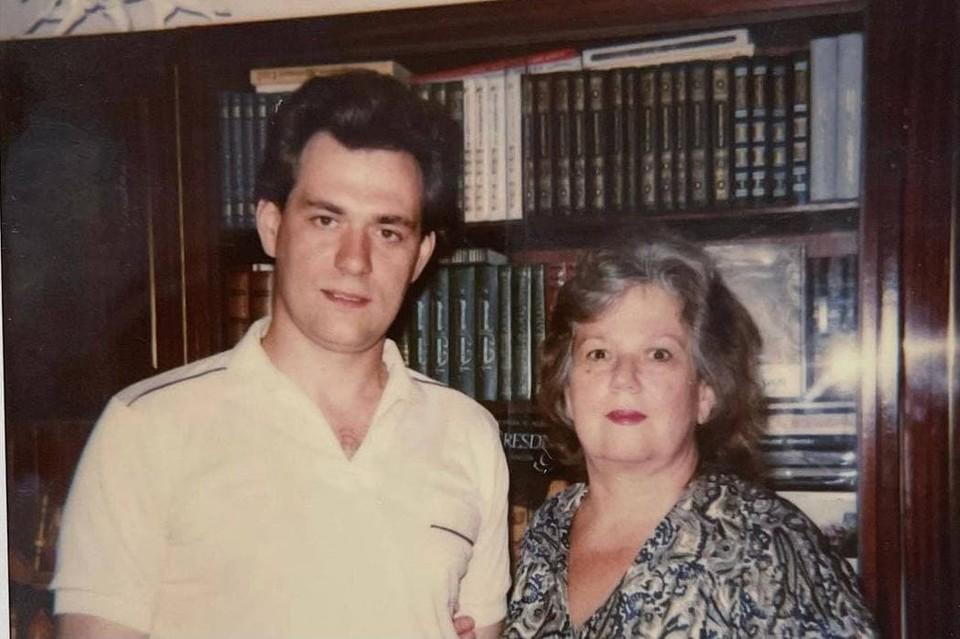 1 мая в реанимации умерла мама Сергея Доренко - Татьяна Ивановна Доренко