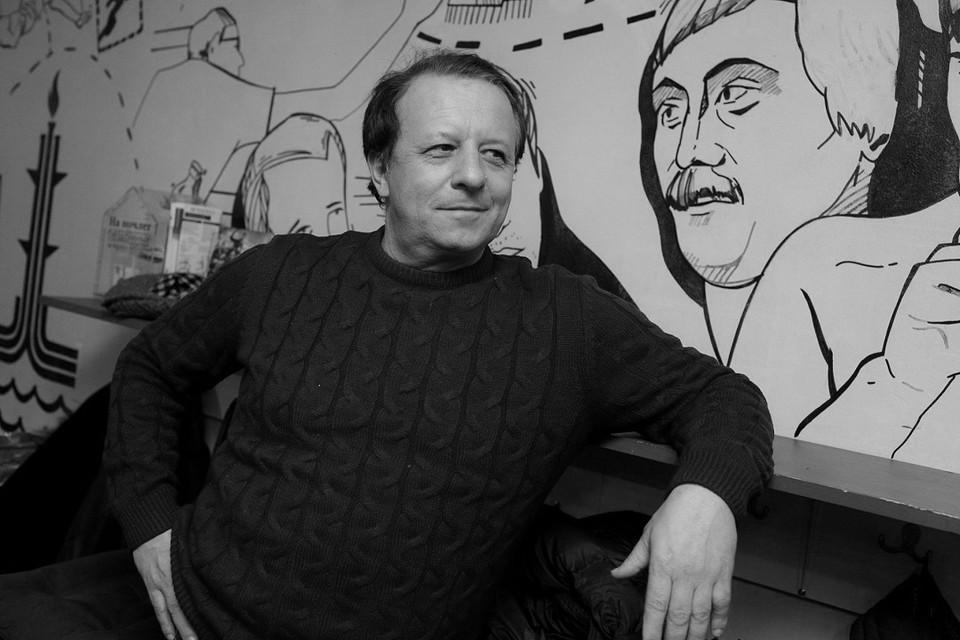 "Леонид Генусов умер на 63-м году жизни. Фото: ФК ""Зенит"" / vk.com/zenit"
