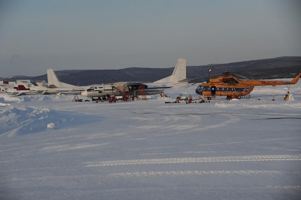 Продажа льготных авиабилетов стартовала в Хабаровском крае