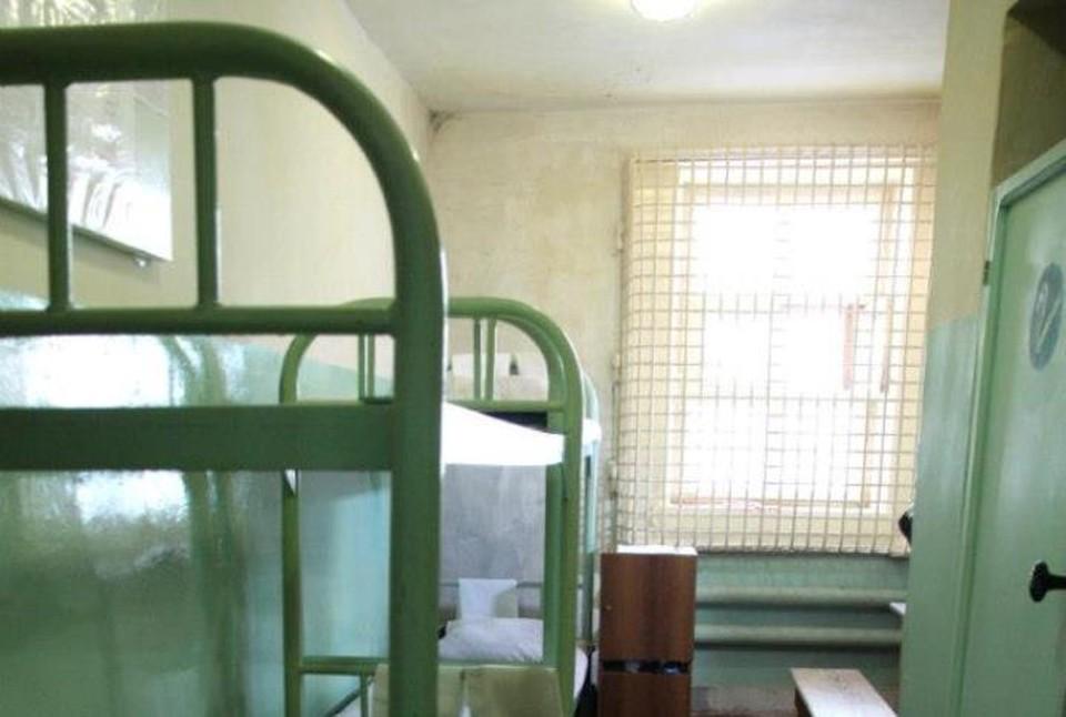 Заключенные сбежали из колонии-поселения, где находились без охраны.