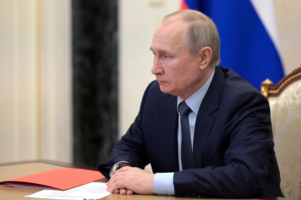 Государственная дума в течение недели подготовит план реализации послания Владимира Путина