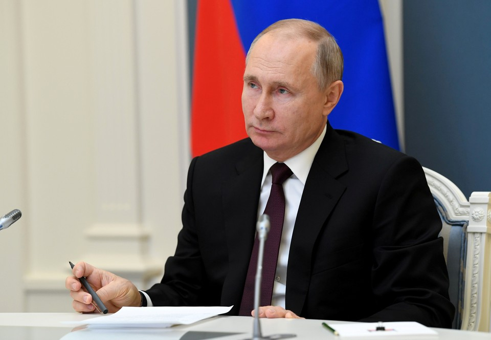 Президент Владимир Путин 3 мая подписал список поручений по итогам ежегодного Послания Федеральному собранию.