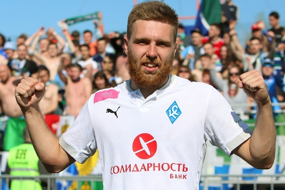 Иван Сергеев готов покорить рекорд Андрея Федькова