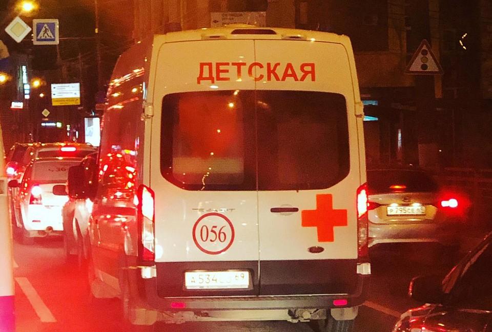 Ночь мальчик проведет в больнице под наблюдением врачей Фото: областной минздрав