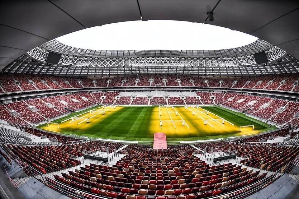 «Спартак» готовит контракт для нового главного тренера команды