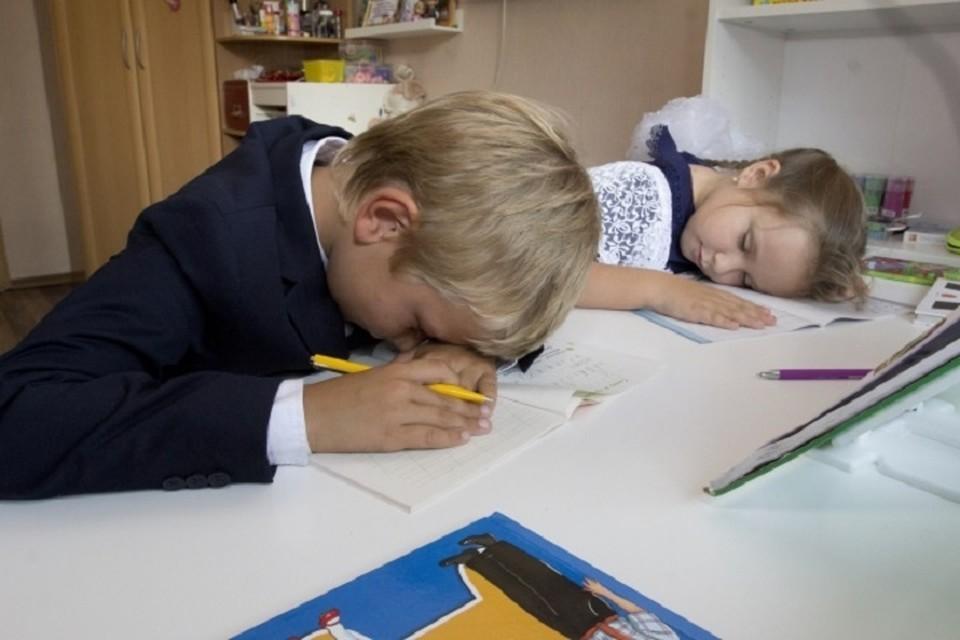 Поспать днем разрешат ученикам новой школы в Хабаровске