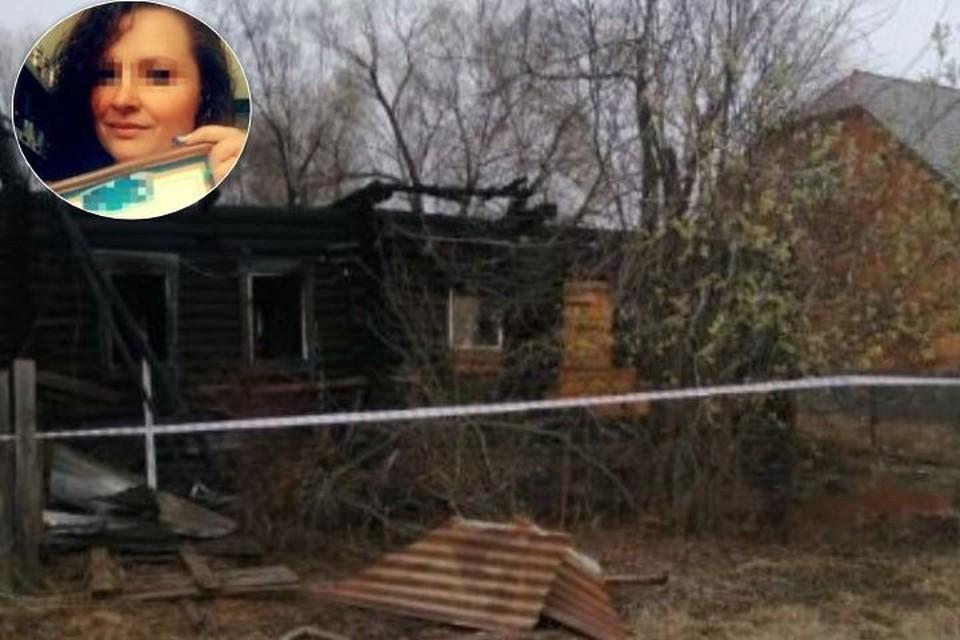 Дочь погибшей женщины получит 100 тысяч рублей матпомощи и 45 тысяч на похороны.