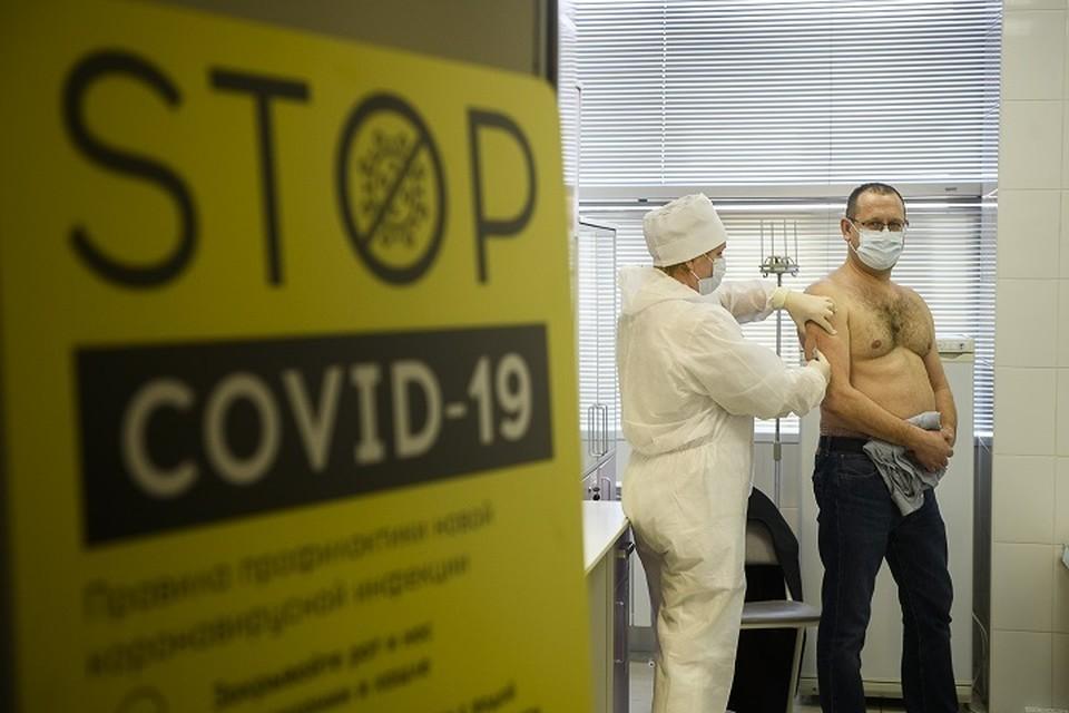 За сутки было зарегистрировано 103 новых случая COVID-19