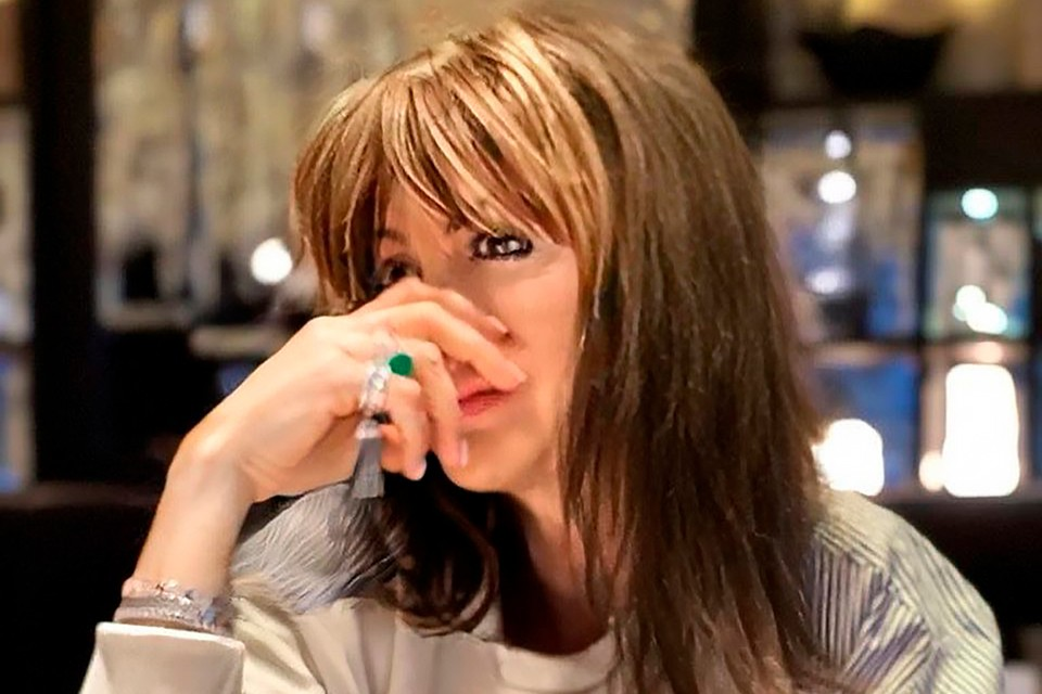 Бывшая жена Андрея Аршавина, Алиса Казьмина, продолжает мужественно бороться с тяжелой болезнью.