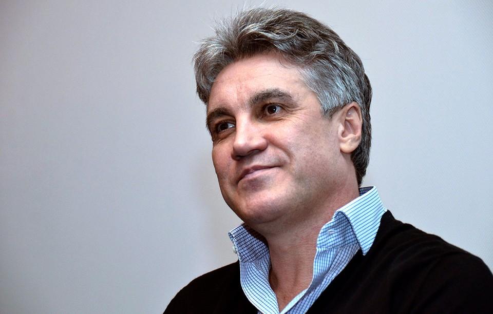 Алексей Пиманов пришел на работу в Останкино 35 лет назад.
