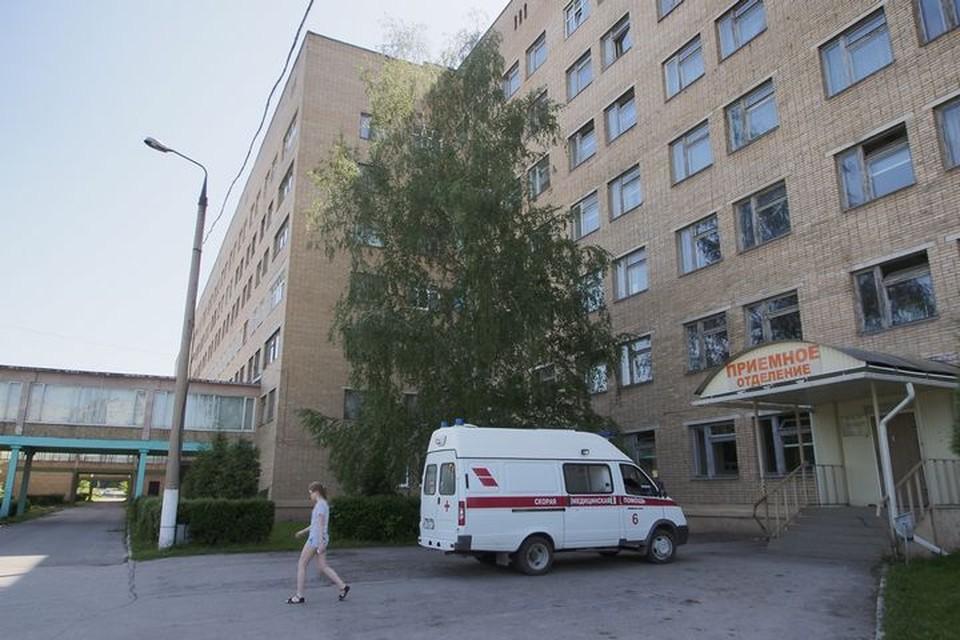 В Тульской области продолжают регистрировать новые случаи заболевания.