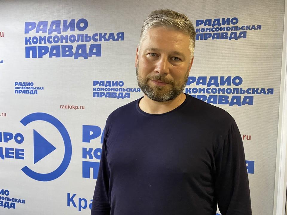 Игорь Люлин