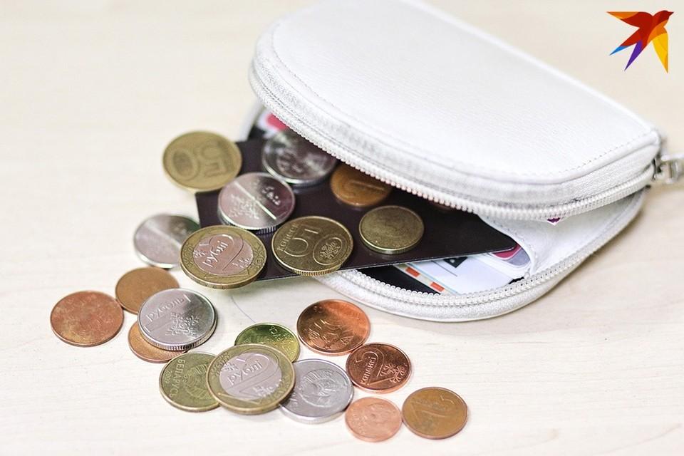 В Беларуси хотят повысить пенсии и довести до 40% от средней зарплаты