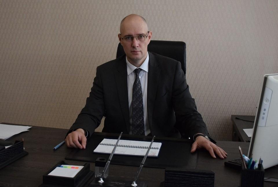 Андрей Гриднев