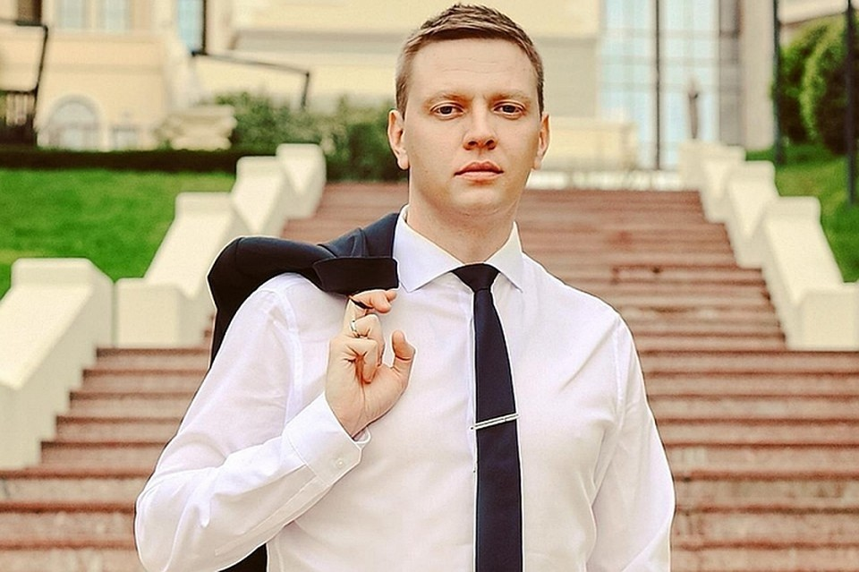 Дмитрий Михеев.