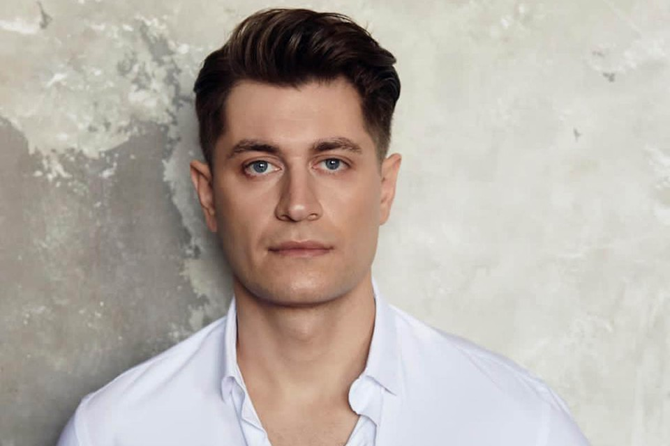 Давид Манукян стал новым ведущим «Дома-2»