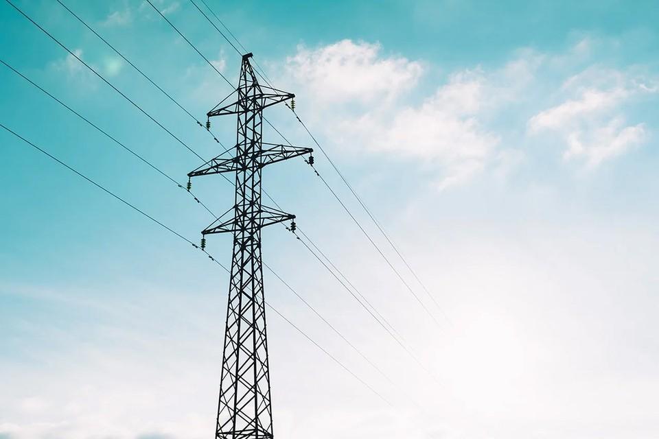 Украина останавливает импорт белорусской и российской электроэнергии до 1 октября. Фото: pixabay