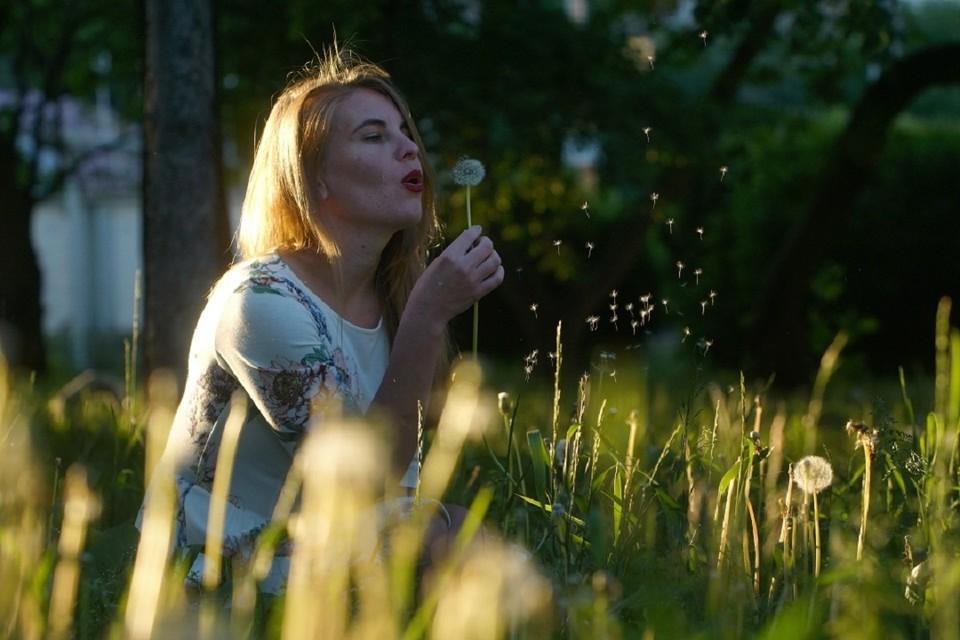 Погода в Иркутске: 28 мая воздух прогреется до +18
