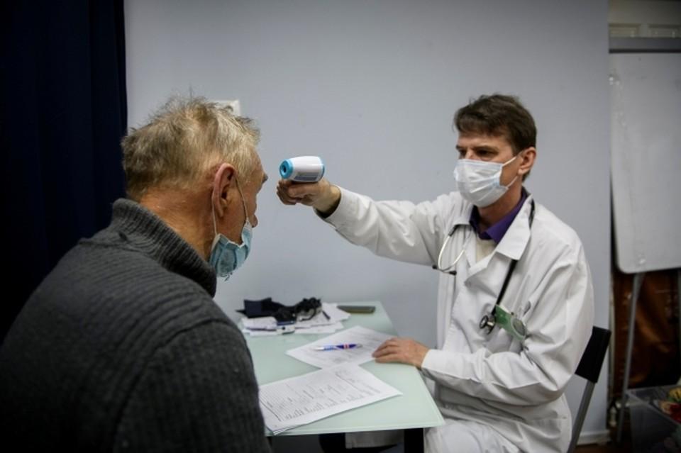 Наибольшее число заболевших приходится на Смоленск, Смоленский район и Сафоново.