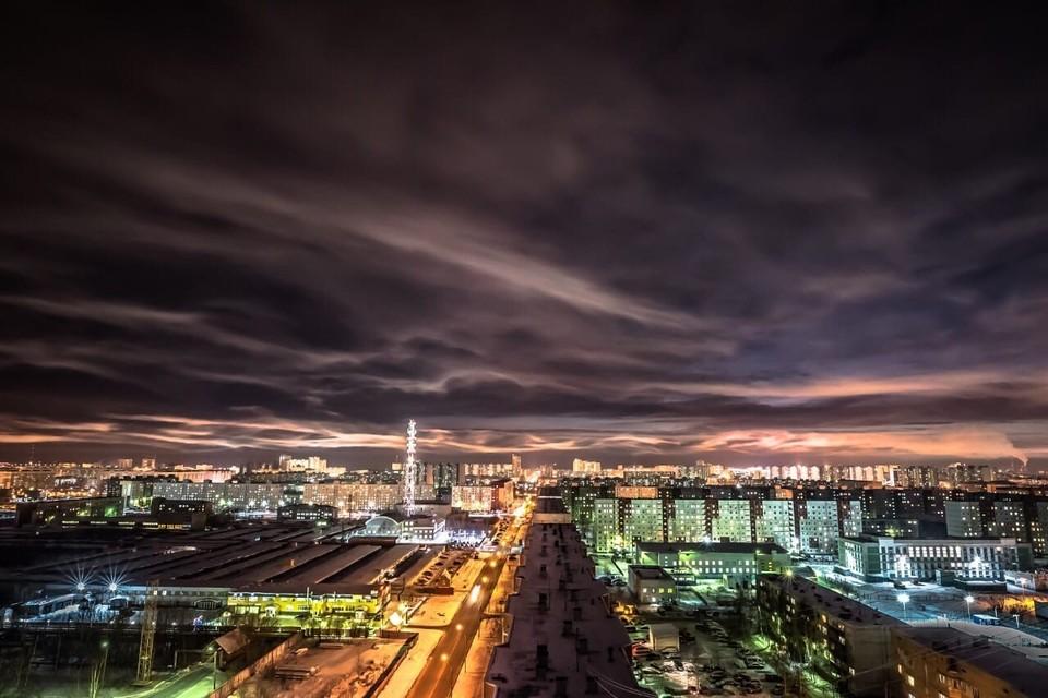 «Россети Тюмень» повысят надёжность электроснабжения крупнейшего центра нефтяной промышленности России. Фото - «Россети Тюмень».