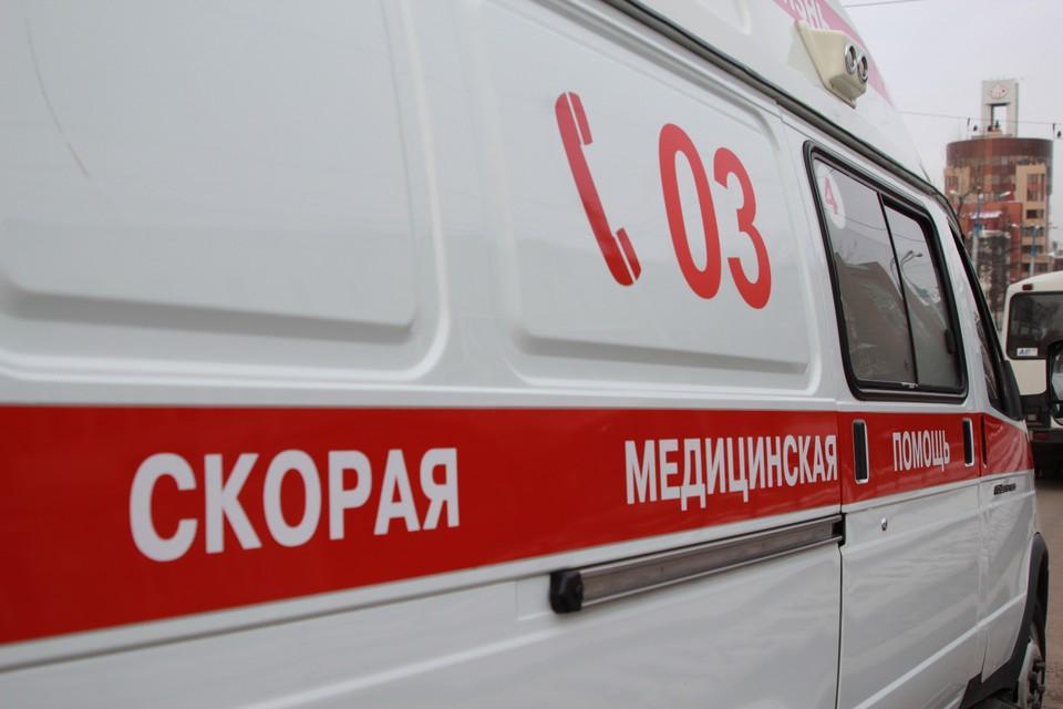 В Волгограде не приходит ни дня без пострадавших в ДТП