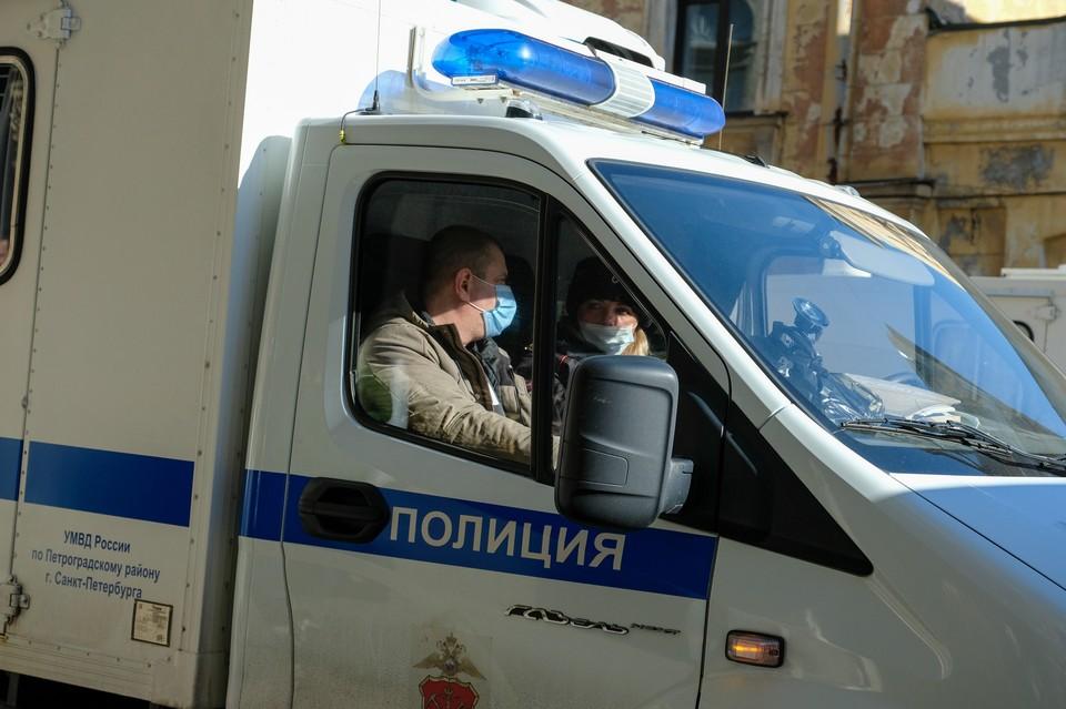 Владельца сети борделей задержали в Ленобласти