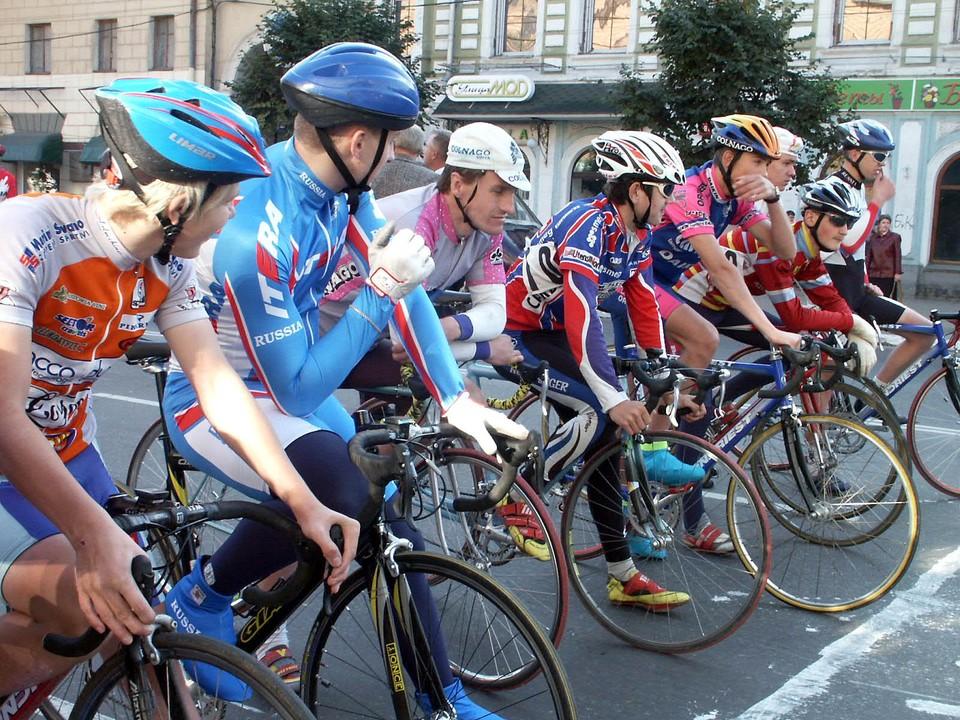 В Тулу возвращается Большой Велопарад