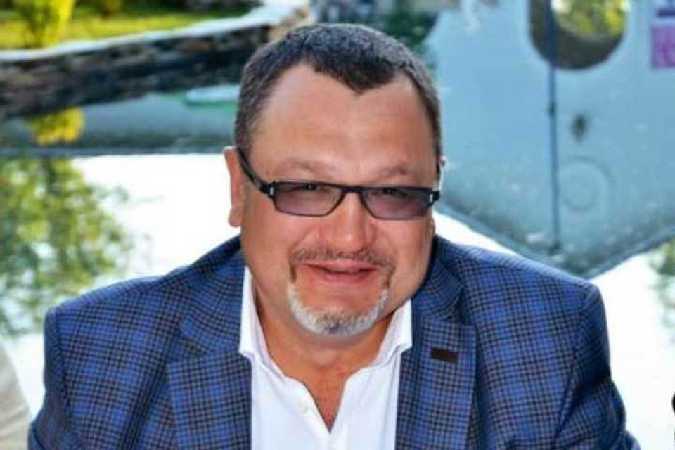 Азат Равилов пришел на работу в администрацию летом 2020 года Фото: vk.com