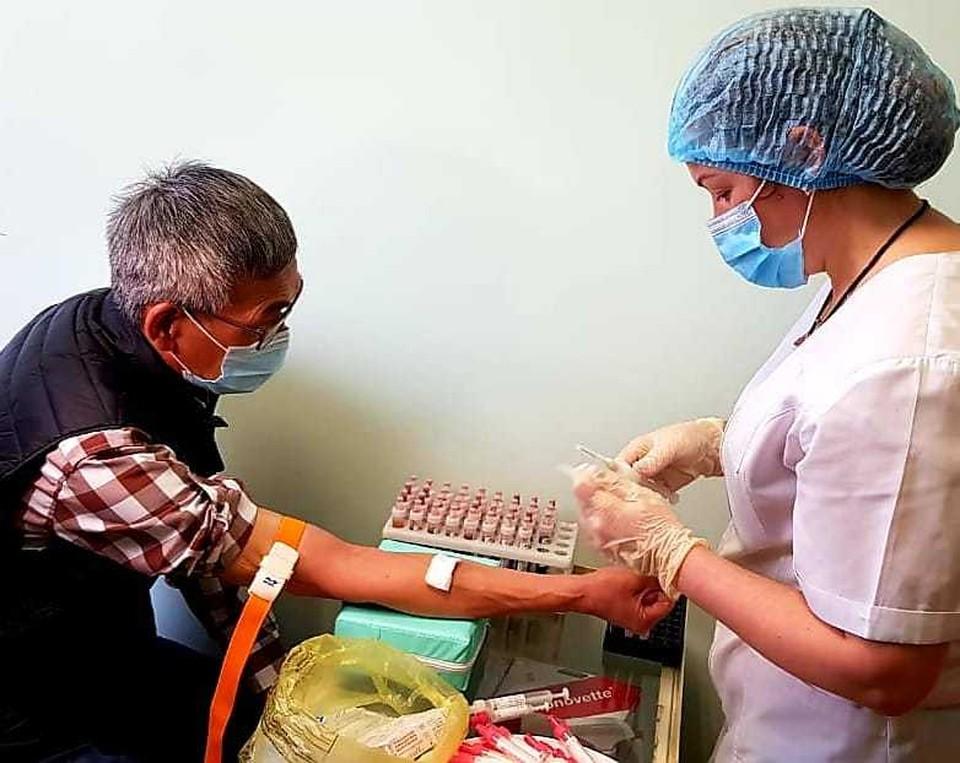 Сахалинцы могут пройти углубленное медицинское обследование по субботам